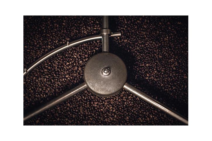 Oh no! Hier seht ihr eigentlich Kaffee!